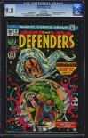 Defenders #14