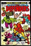 Defenders #9