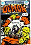Demon #15