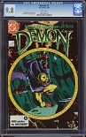 Demon (Mini) #2