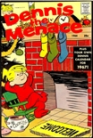 Dennis the Menace Giant #43