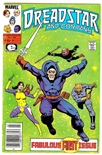Dreadstar and Company #1