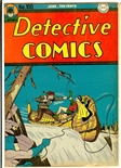 Detective #100