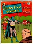 Detective #116