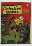 Detective #121