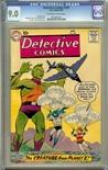 Detective #270