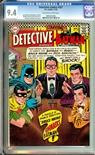 Detective #357