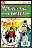 Detective #38