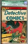 Detective #45