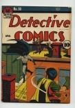 Detective #50