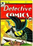 Detective #54