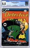 Detective #58
