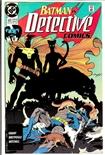 Detective #612