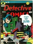 Detective #61