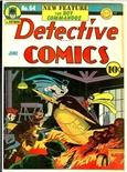 Detective #64
