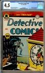 Detective #66