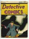 Detective #6