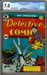 Detective #76