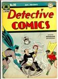 Detective #99
