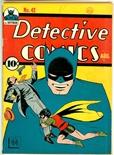 Detective #42