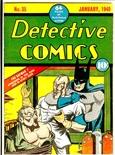 Detective #35