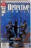 Detective Annual #3