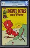 Devil Kids Starring Hot Stuff #8