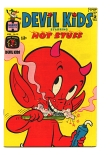 Devil Kids Starring Hot Stuff #39