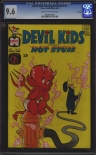 Devil Kids Starring Hot Stuff #14