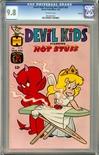 Devil Kids Starring Hot Stuff #34