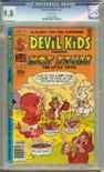Devil Kids Starring Hot Stuff #105