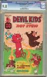 Devil Kids Starring Hot Stuff #70