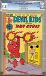 Devil Kids Starring Hot Stuff #85