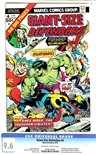 Defenders Giant-Size #4