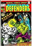 Defenders #12