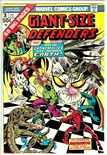 Defenders Giant-Size #3