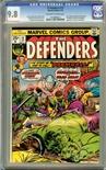 Defenders #19