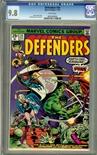 Defenders #29
