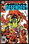 Defenders #80