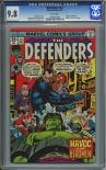 Defenders #33