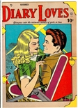 Diary Loves #2