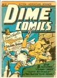 Dime Comics #12