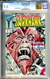 Darkhawk #23