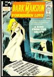 Dark Mansion of Forbidden Love #4