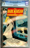 Dark Mansion of Forbidden Love #4