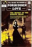 Dark Mansion of Forbidden Love #1