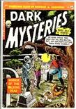 Dark Mysteries #16