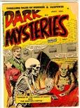 Dark Mysteries #7