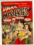Dark Mysteries #5