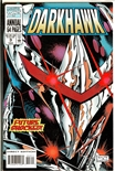 Darkhawk Annual #3